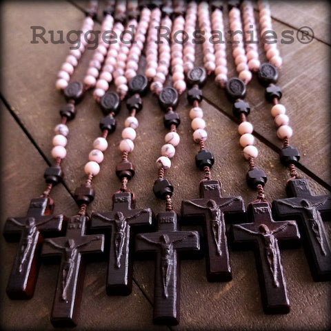 Unbreakable Rosary, Cord Rosary