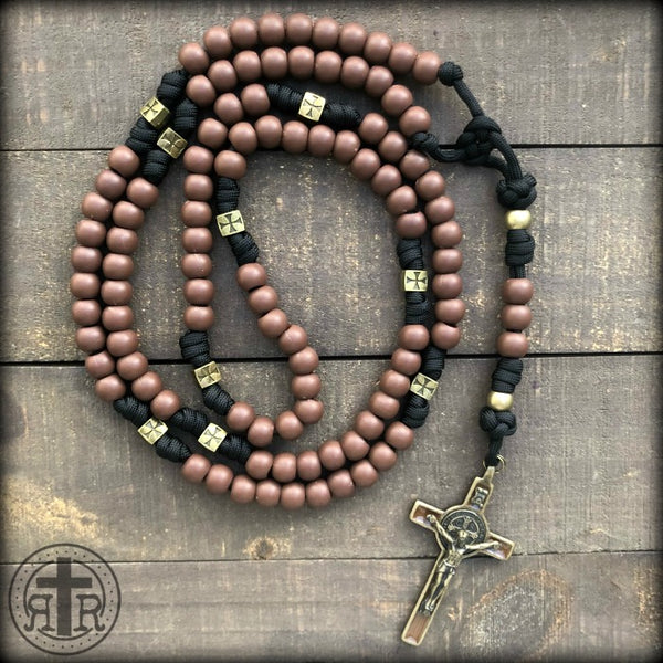 z - Custom Rosaries for Raul M.
