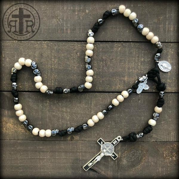 z - Custom Rosary for Raymond L