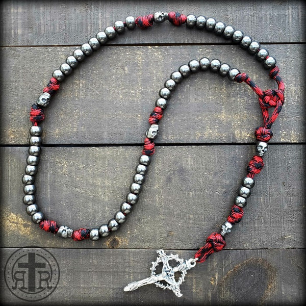 z - Custom Rosaries for Rosie H
