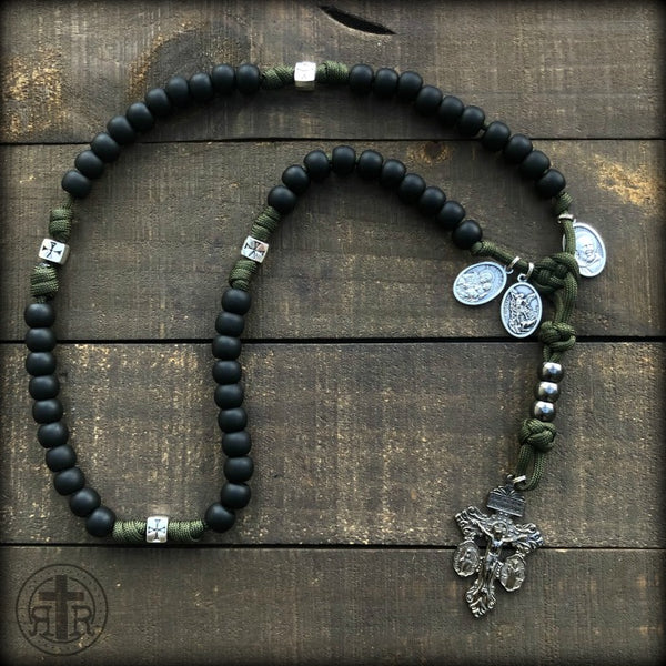 z - Custom Rosary for Alex M