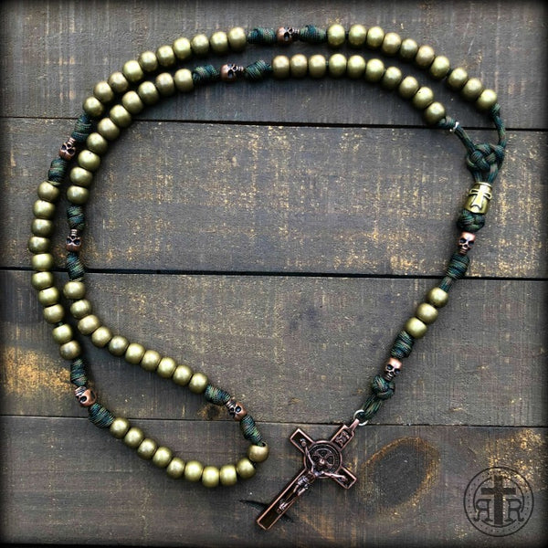 z - Custom Rosaries for Brian M