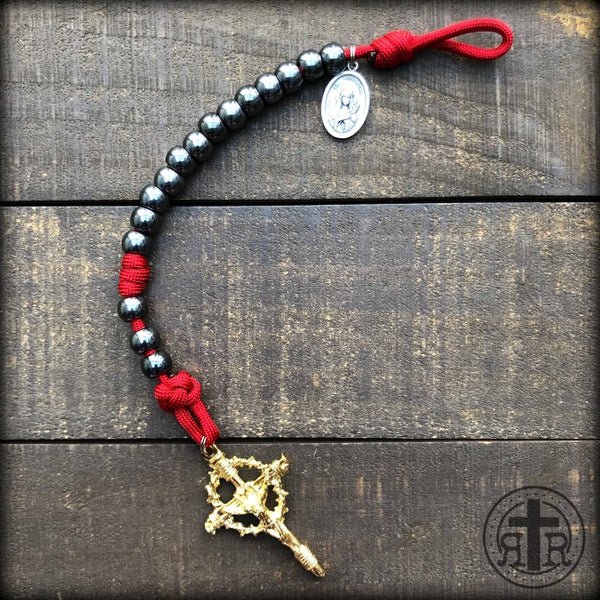 z - Custom Rosaries for Carl B