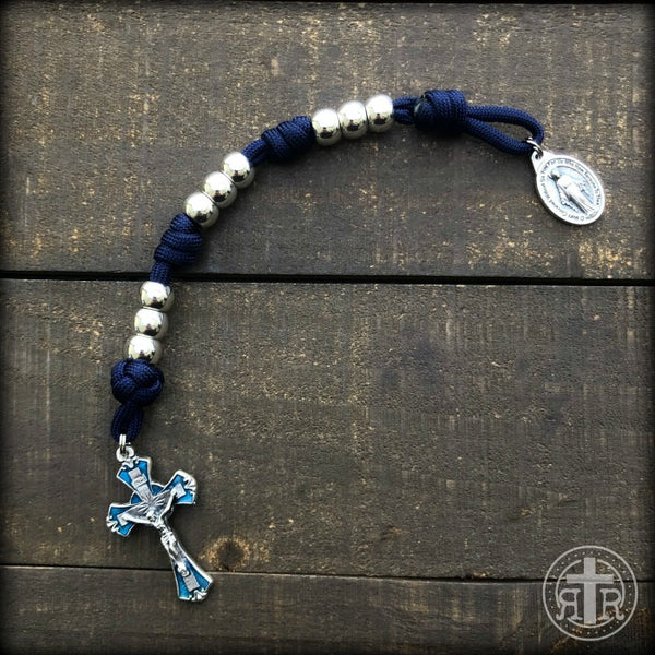 z - Custom Chaplet for Elizabeth S