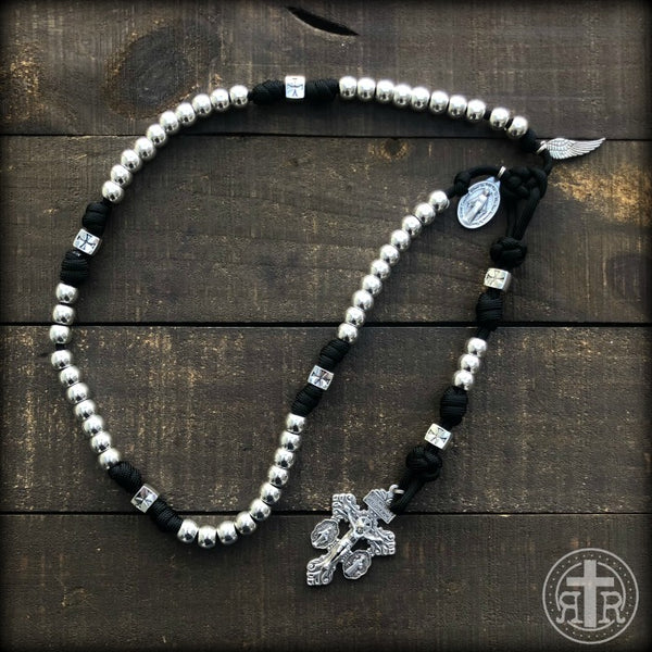 z - Custom Rosary for Gigi F