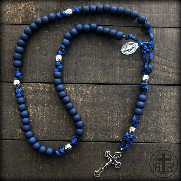 z - Custom Rosary for Jennifer W