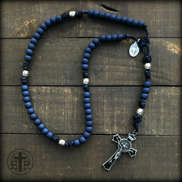 z - Custom Rosaries for Jennifer W