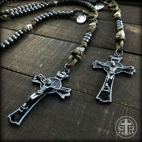 z - Custom Rosaries for Joseph M