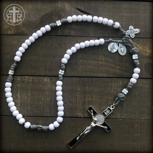 z - Custom Rosary for John L