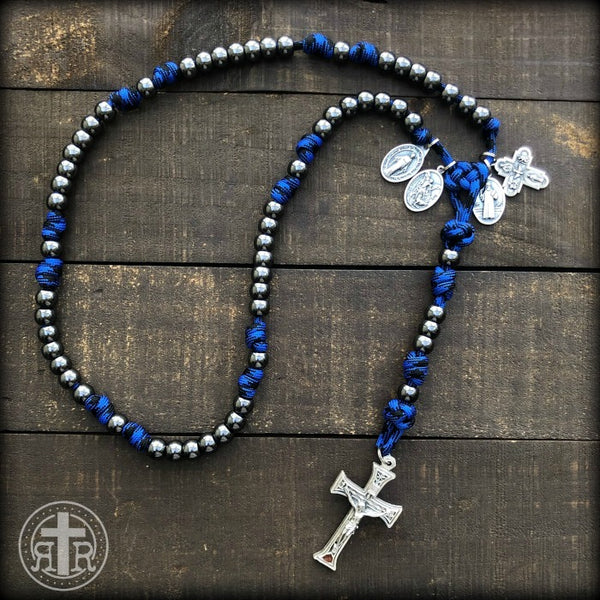 z - Custom Seven Sorrows Chaplet for Kevin M