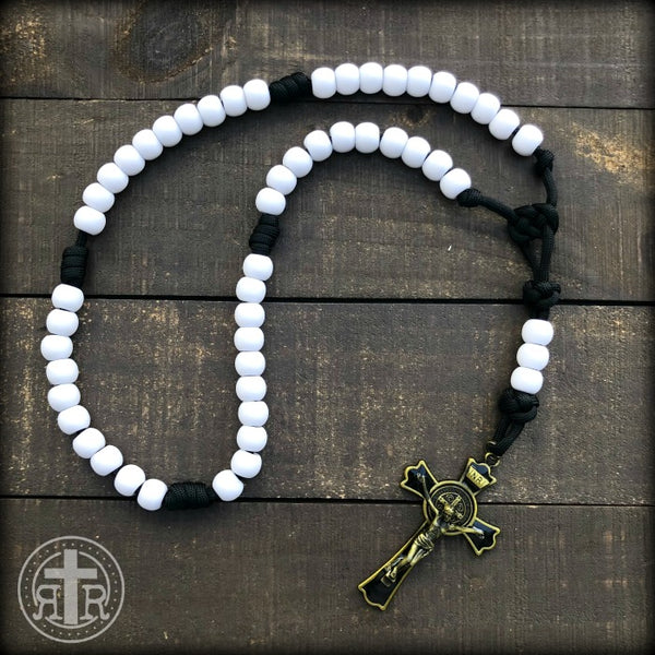 z - Custom Rosary for Miguel L