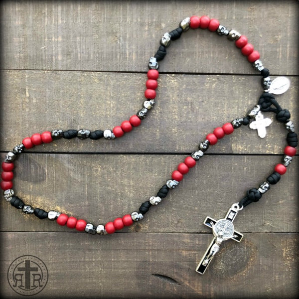 z - Custom Rosary for Raymond L.