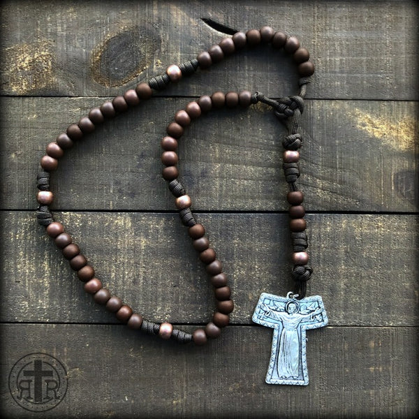 z - Custom Rosary for Richard N