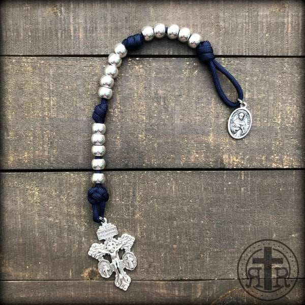 z - Custom St. Thomas Aquinas Chaplet for Sean F.