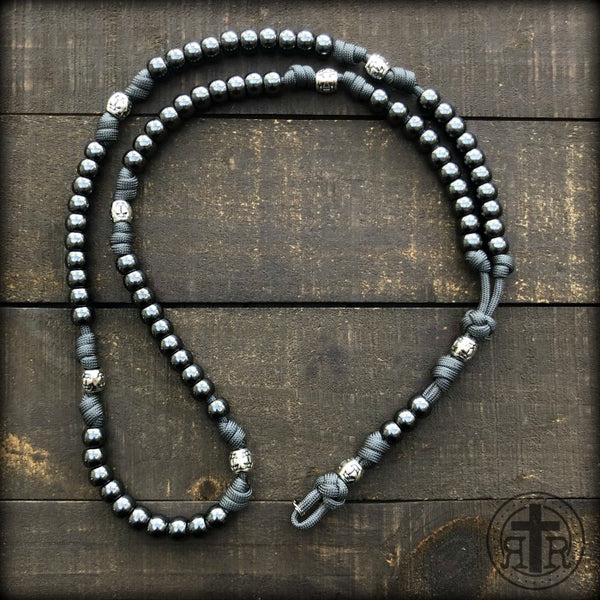 z - Custom Rosary and Rosary Repair for Thomas G