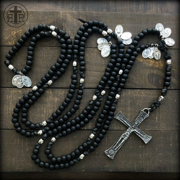 z - Custom 20 Decade Rosary for Dcn Waldo