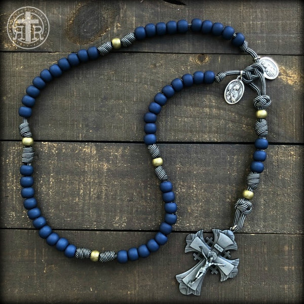 z - Custom Rosaries for Zachary S