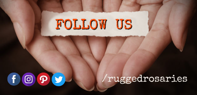 Combat Rosary for Soldiers