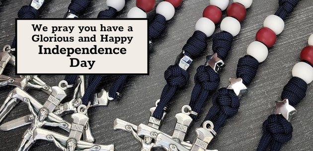 Knights of Columbus Rosaries