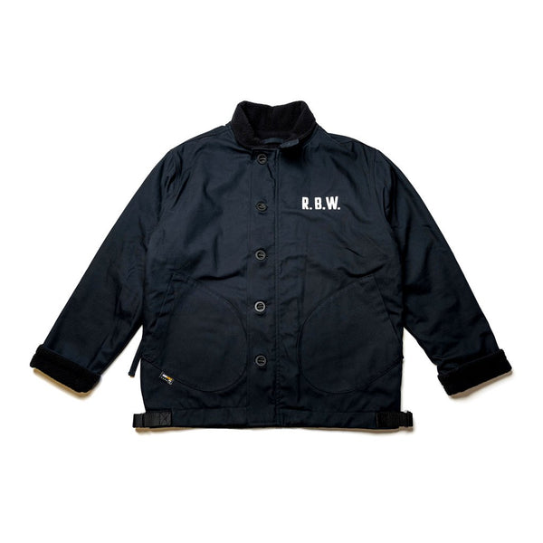 Cordura/Polartec Deck Jacket