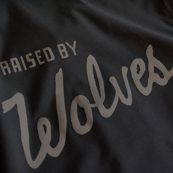 3M Varsity Coaches Jacket - Raised by Wolves  - 6