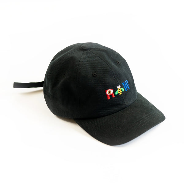 R Bee W Dad Cap