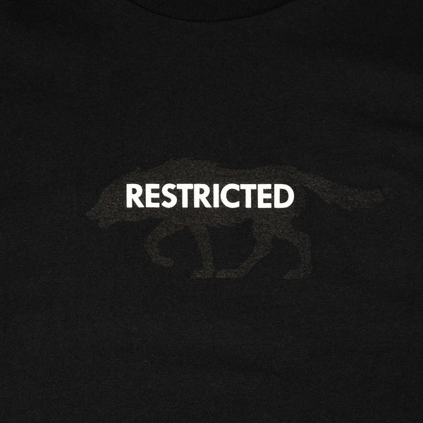 Restricted LS Tee