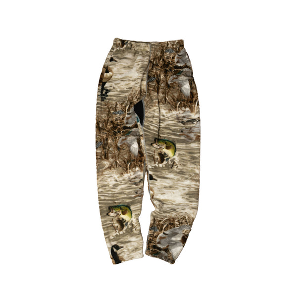 Realtree Polar Fleece Sweatpants