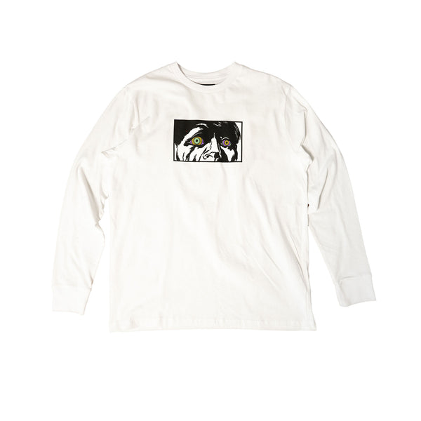 Jungle Madness LS Tee