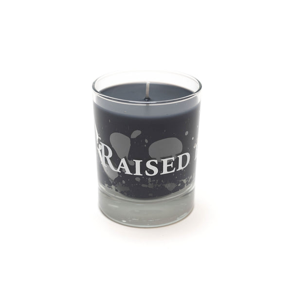 RBW/JOYA Black Rose Candle