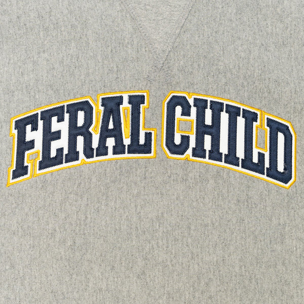 Feral Child Crewneck Sweatshirt