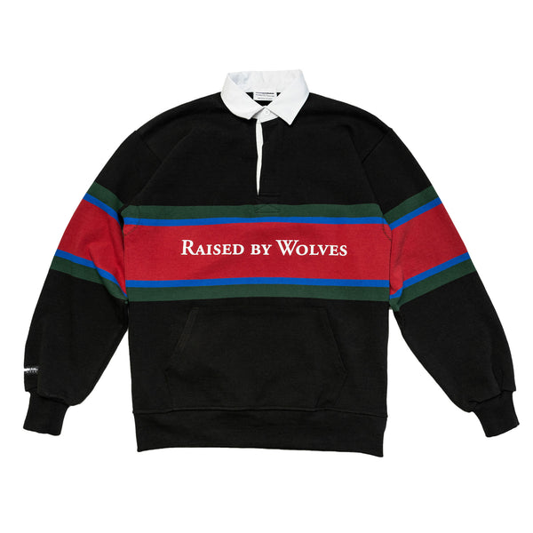 Barbarian Rugby Sweater