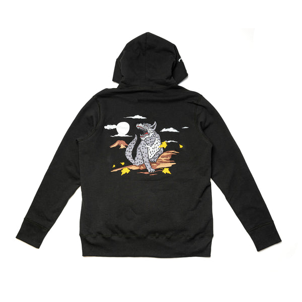 Souvenir Redux Hooded Sweatshirt