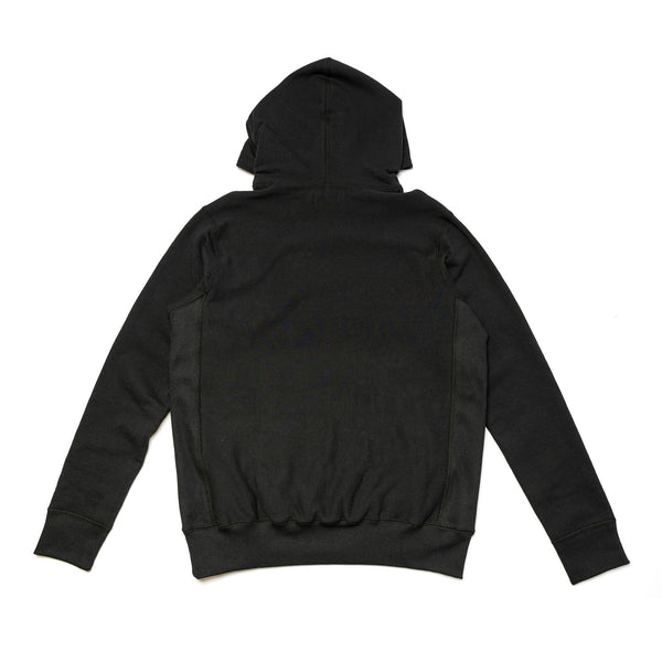 Signature Hooded Sweatshirt