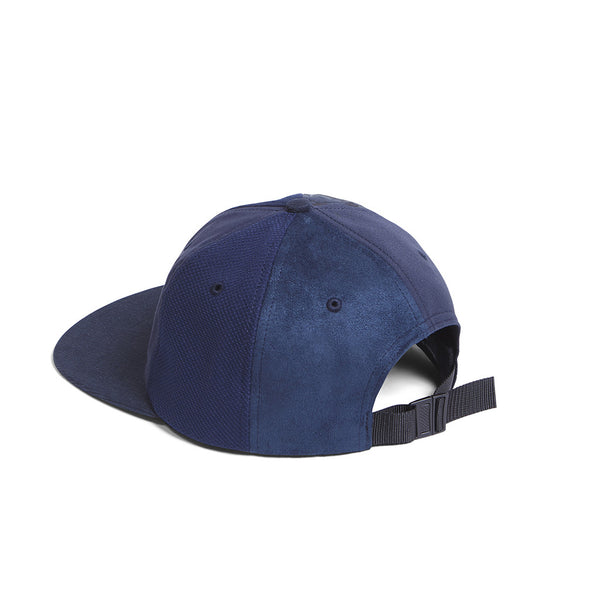 Belmont Polo Cap - Raised by Wolves  - 2
