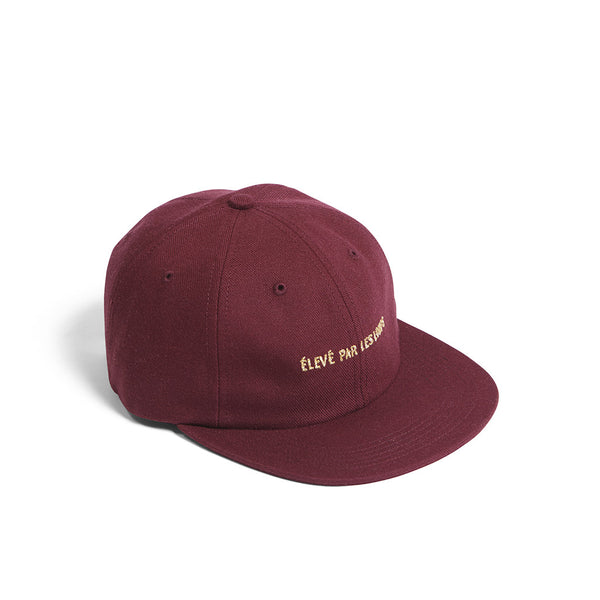 EPLL Polo Cap - Raised by Wolves  - 1