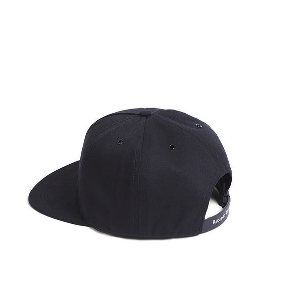 Creature Strapback Cap - Raised by Wolves  - 2