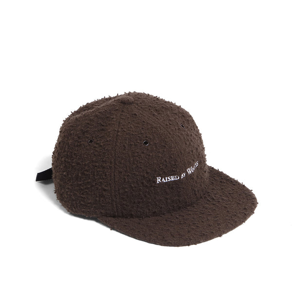 Casentino Polo Cap - Raised by Wolves  - 1