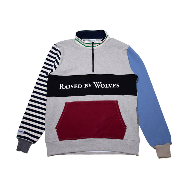 Wild Ones Quarter Zip