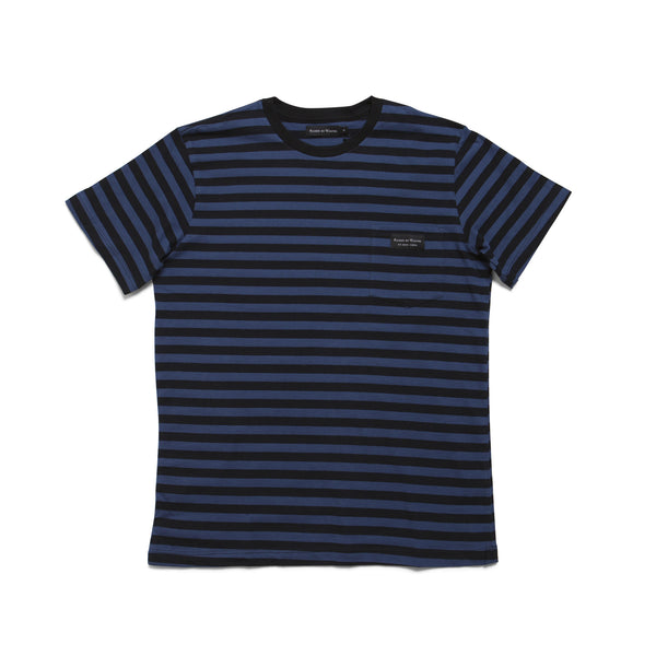 Freddy Pocket T-Shirt - Raised by Wolves