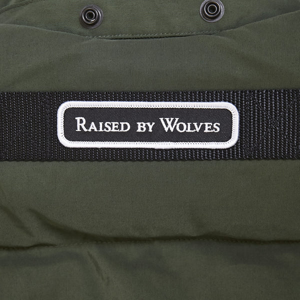 Extreme Cold Weather Parka - Raised by Wolves  - 6