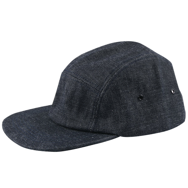 RBW x Naked and Famous Fuck Off Selvedge Denim 5 Panel