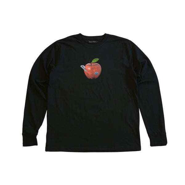 Bad Apple Long Sleeve T-Shirt