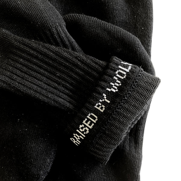 Fuck Off Crew Socks