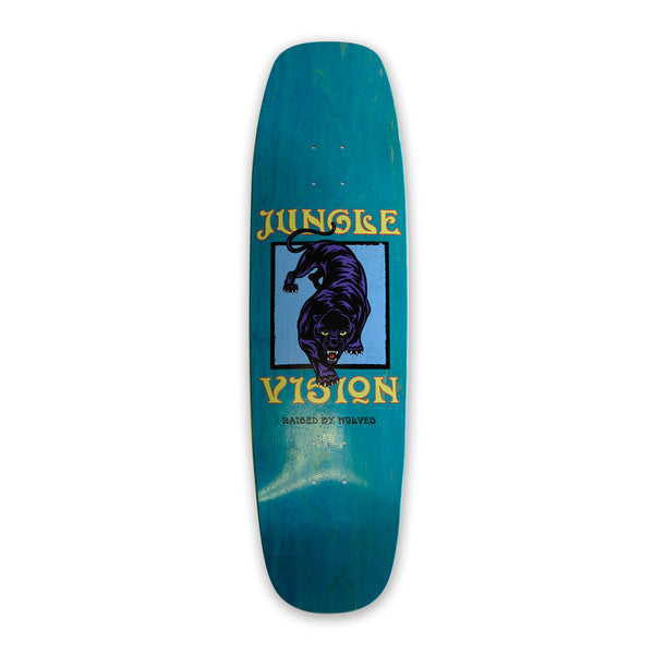 Jungle Vision Cruiser