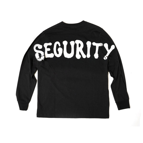 Security LS Tee
