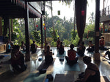 Pure Pleasure Women's Retreat (Ubud, 8-13 of August, 2016)