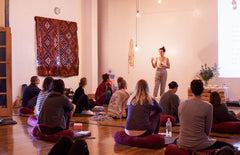 Pleasure Weekend Workshop October 15 & 16th, 2016