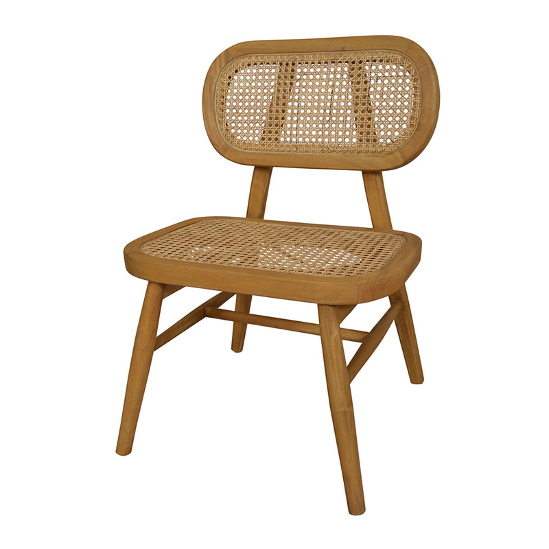 Seabrook Rattan Casual Chair