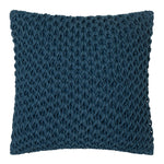 Zahara Cushion Teal 50 x 50cm